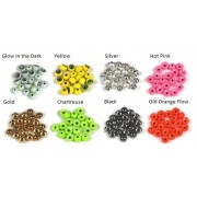 Catch Me Tungsten beads 2.0 mm