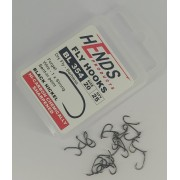 Hends Fly Hook -Dry Fly - Barbless  BL 354