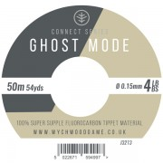 Wychwood Series Ghost Mode Fluorocarbon